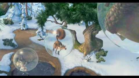 Ice Age 3 - Falling For Scratte