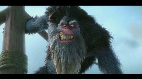 Ice Age 4 Trailer 3