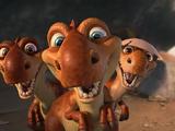 Baby Dinos