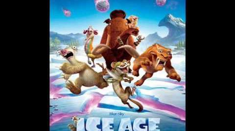 Ice Age 5 Collision Course (Soundtrack 2016 Film) Jessie J-My Superstar