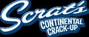 Scrats Continental Crack Up