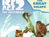 Ice Age: The Great Escape