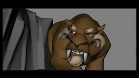 Ice Age Deleted Scenes - Soto