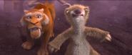 Fuzzy Sid and Diego