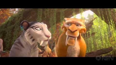Ice Age Collision Course - Trailer 3