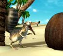 Scrat's Coconut