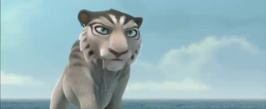 Image - Angry Shira.png | Ice Age Wiki | FANDOM powered by ...