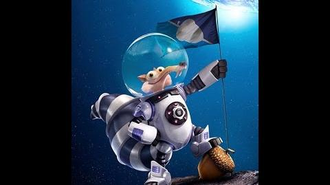 Scrat Spaced Out 2016