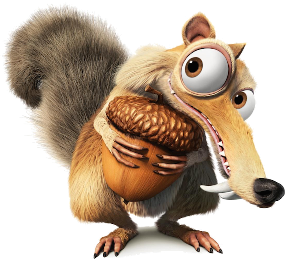 Image - Scrat Ice Age.png | Ice Age Wiki | FANDOM powered by Wikia