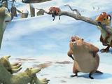Pudgy Beaver Mom