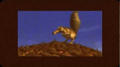 Ice Age (The Scrat Gone Nutty)