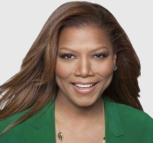 Queen Latifah (vocie of Ellie)
