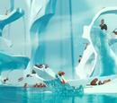 Glacier Water Park