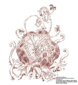 CarnivorousPlant PdS
