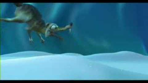 Cutest character in Ice Age-SCRAT