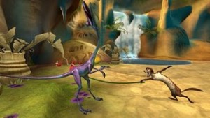 File:Buck fighting troodon.jpg