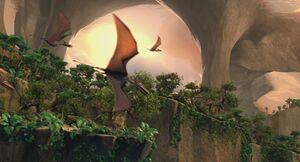 IA3 Pteranodon-3