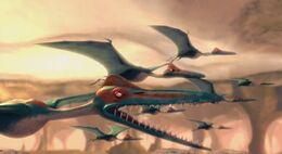 Pterosaurs1