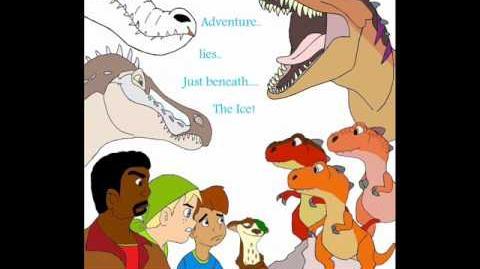 The Time kids music-Jungle adventure