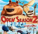 Fan:Open Season/Ice Age crossover 2