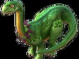 Bacchusaurus