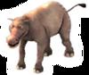 Hippophant