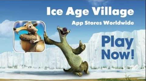 Ice Age Village - Official trailer by Gameloft