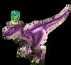 Par ty rex