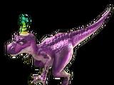 Par-T-Rex
