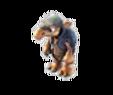 Armadillobaby