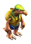 BrazilianArmadillo