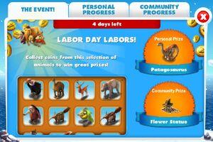Labordaylabors