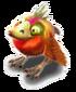 Animal-OrangeBird