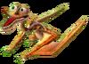 Ptero daustro