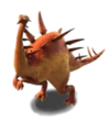 Animal-Steggy