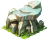 Monolith tp