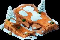 Habitat mountain