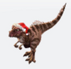 Animal-HolidayGiganotosaurus
