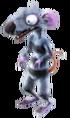 Larger rat