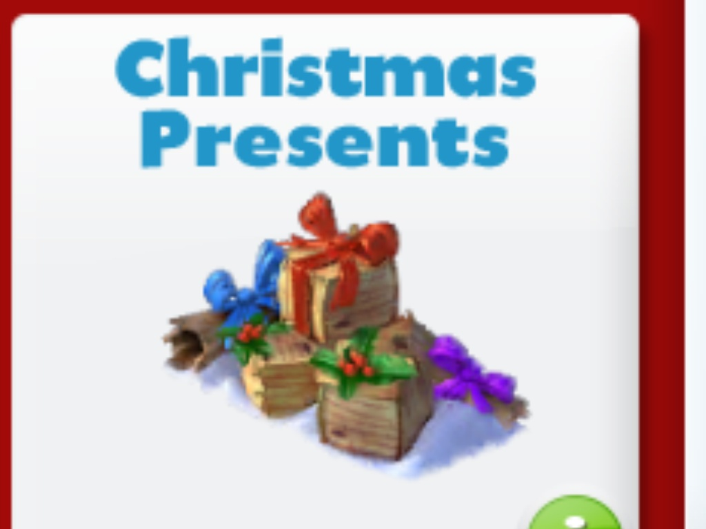 Image - Christmas presents.jpeg | Ice Age Village Wiki | FANDOM ...