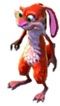 Redhare