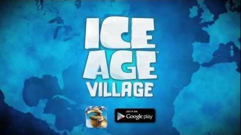 Ice Age Village - Continental Drift update