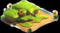 Habitat hill