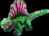 Greendimetrodon