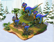 Completedilophosaurus