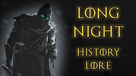 Long Night - Game Of Thrones, A Song of Ice and Fire - History and Lore