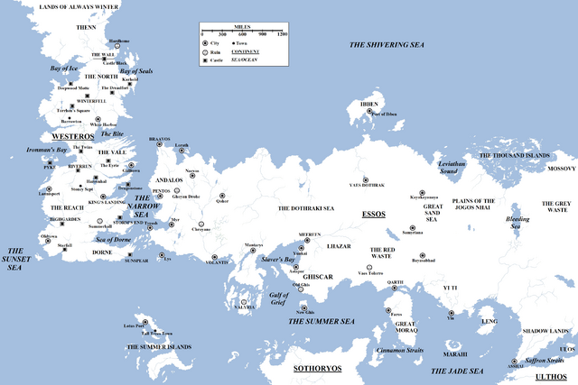 fileice and fire world mappng