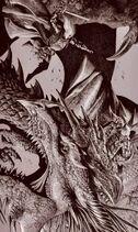 Daemon vs Aemond