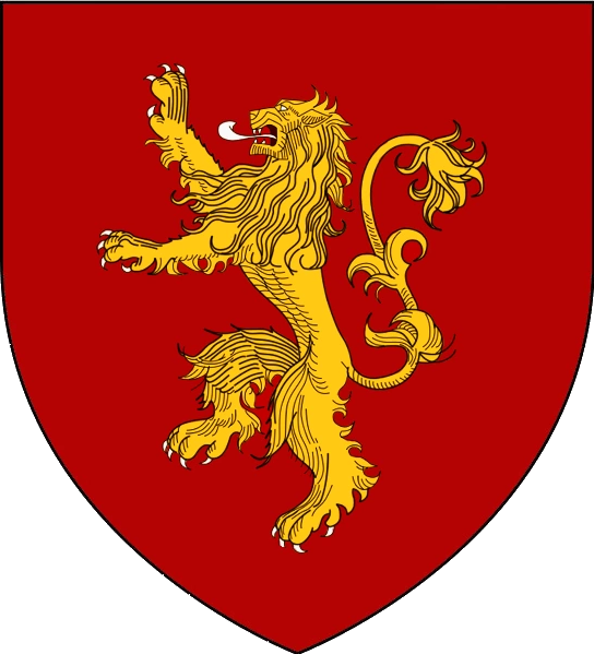 Image result for house lannister