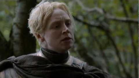 Brienne Pledges To Catelyn HD